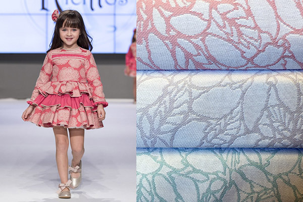 Tendencias en moda infantil: Magical