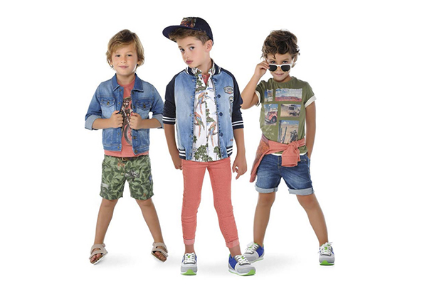 moda infantil terrassa