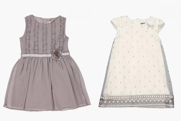looks elegantes para niños vestidos