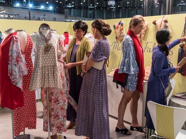 nuevas tendencias de las ferias de moda