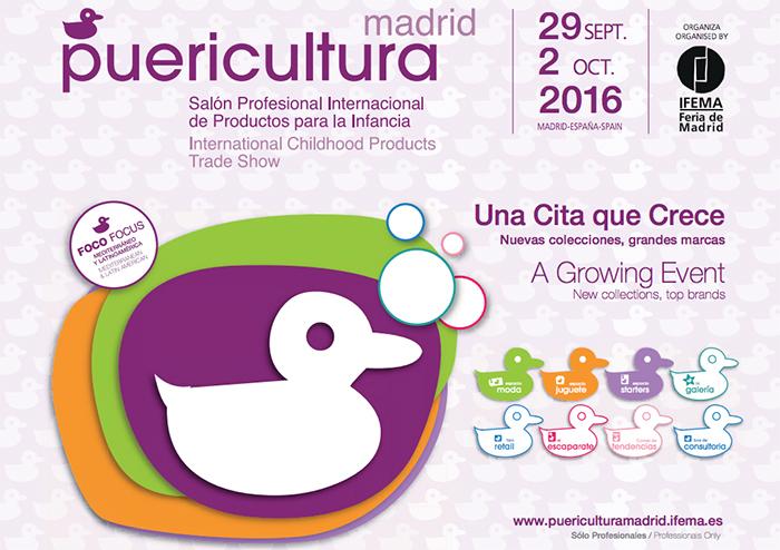 tejidos moda infantil - puericultura madrid