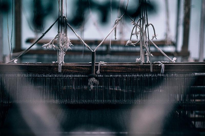 datos de la industria textil