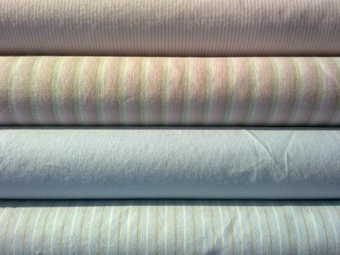 tejidos algodón