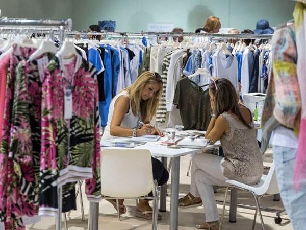 tendencias de las ferias de moda