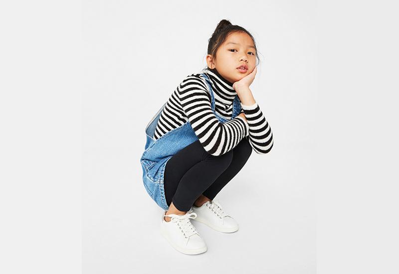 tendencia de moda infantil invierno 2017