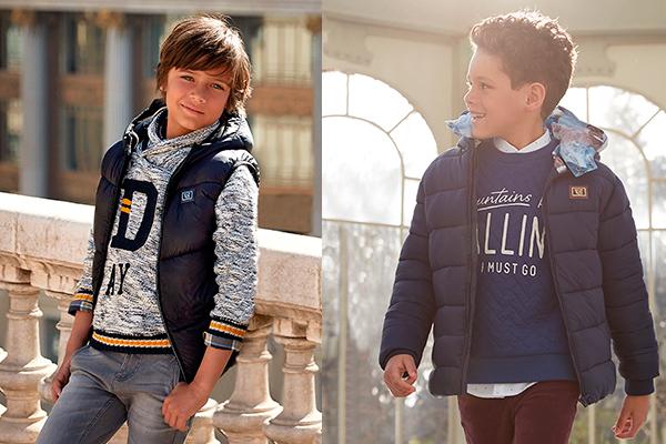 tendencias moda infantil bomber