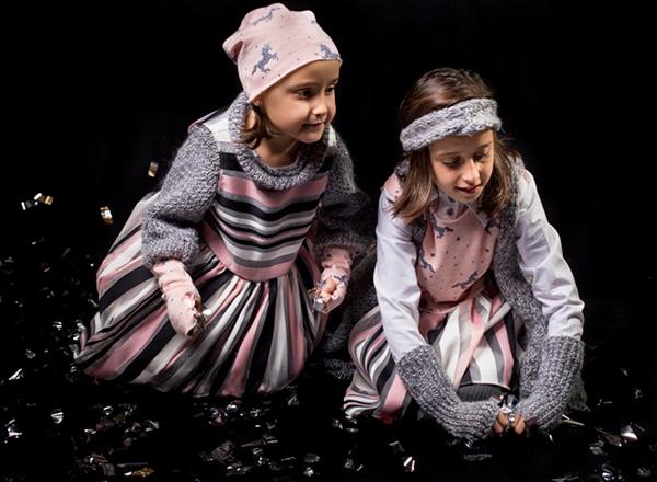 feria de moda infantilfimi desfile