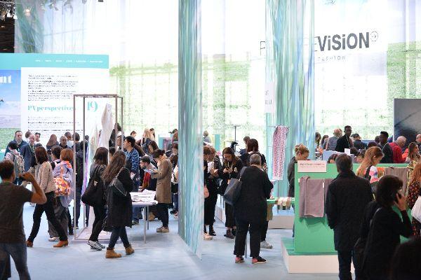 Ferias de moda textil infantil: Premiere Vision Paris