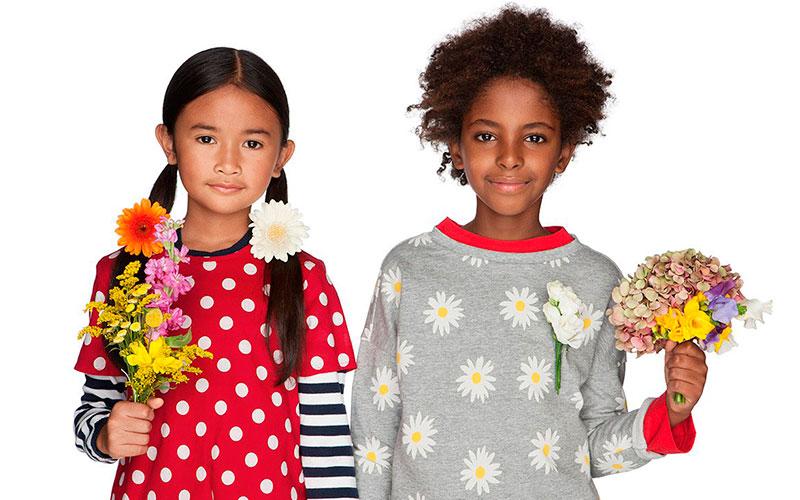 colores de moda infantil