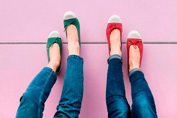 moda sostenible calzado