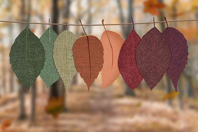 ferias textiles otoño invierno