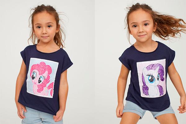 tendencias en moda infantil