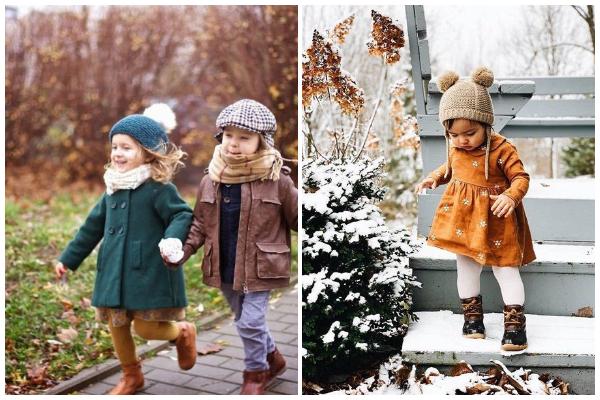 prendas para proteger del frío